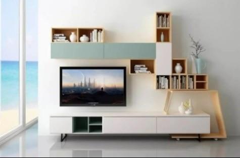 明邦化工丨木器漆选色攻略,家具上色有讲究!